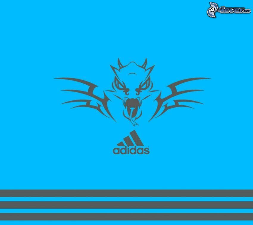 Adidas, Wolverine