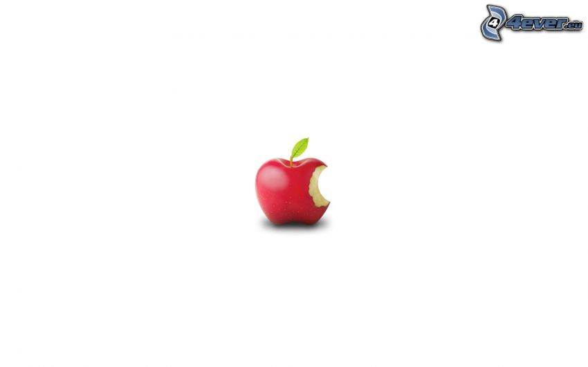 Apple, Apfel