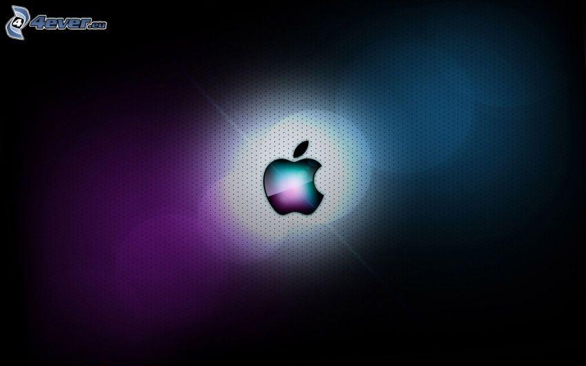 Apple, Licht
