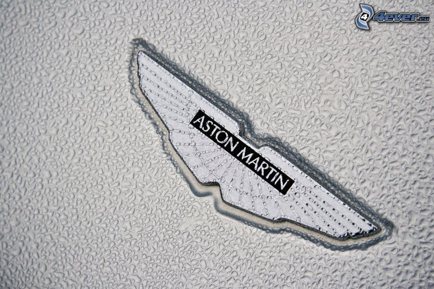 Aston Martin, Wassertropfen