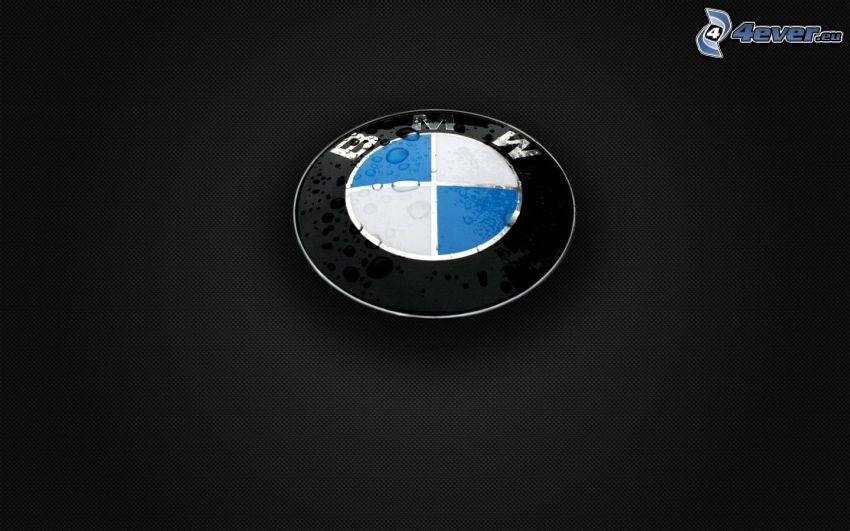 BMW, logo