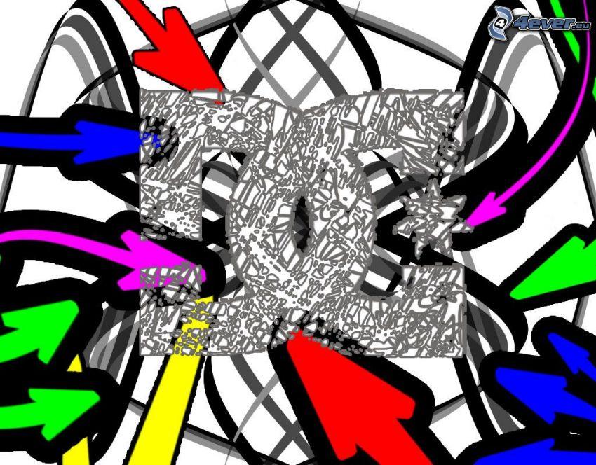 DC shoe CO usa, Farben