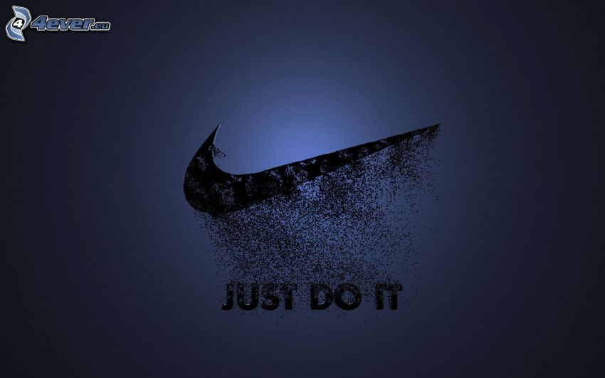 Just Do It, Nike