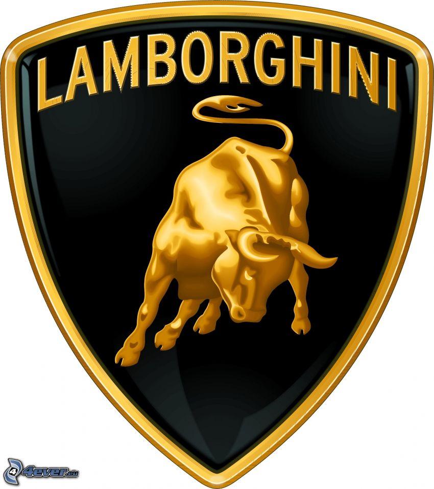 Lamborghini, Stier