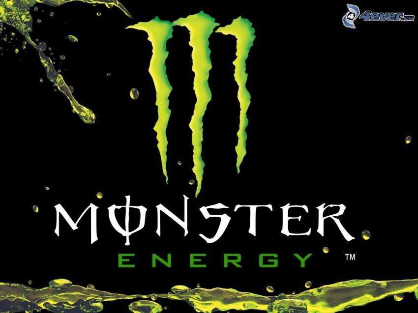 Monster, Energy Drink