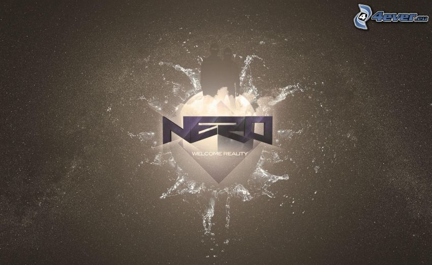 NERO, logo