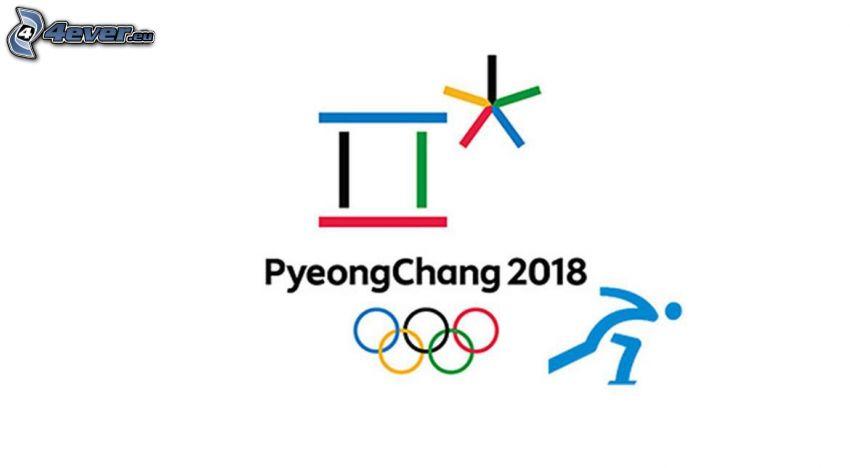 Olympische Spiele, 2018