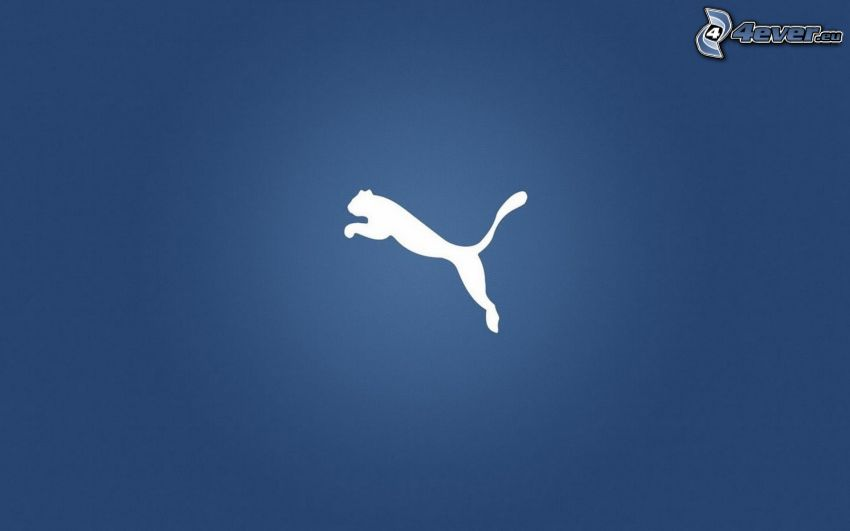 Puma, logo