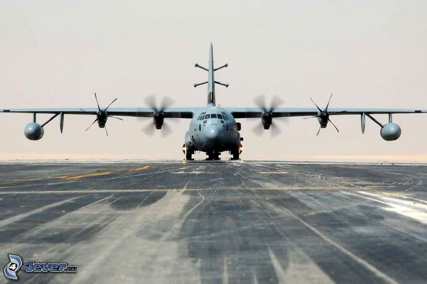 Lockheed EC-130