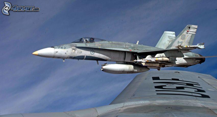 CF-188 Hornet