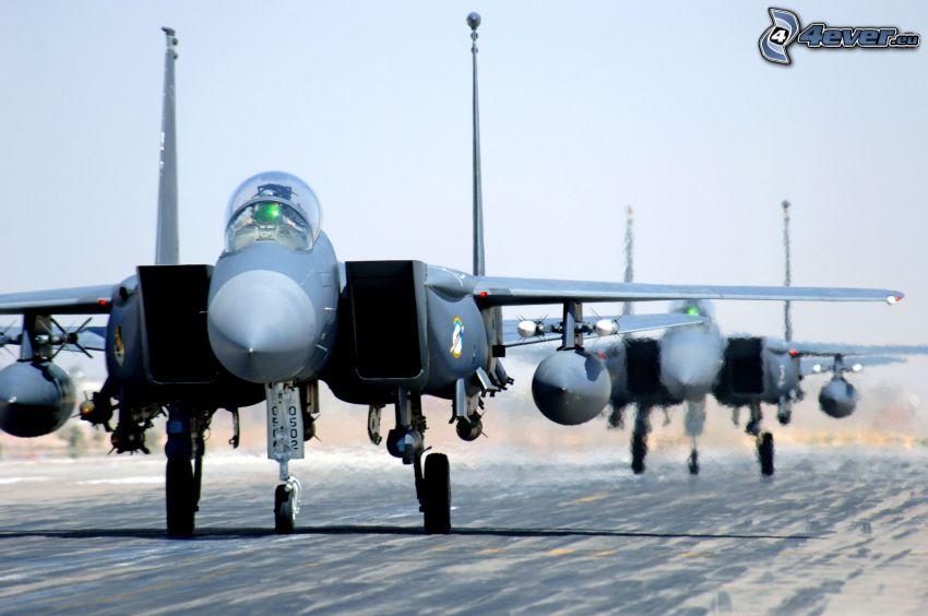 F-15 Eagle