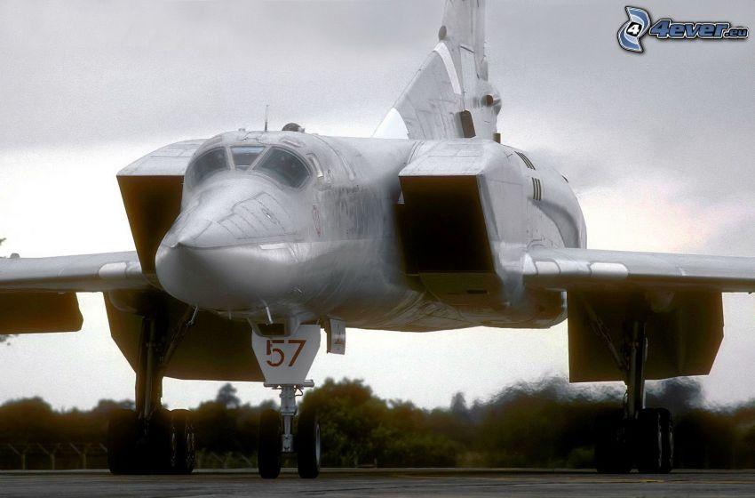 Jagdflugzeug