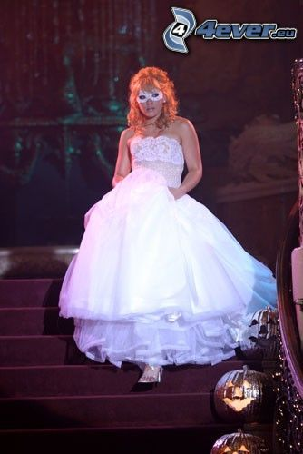 Cinderella Story, Ball, Tanz