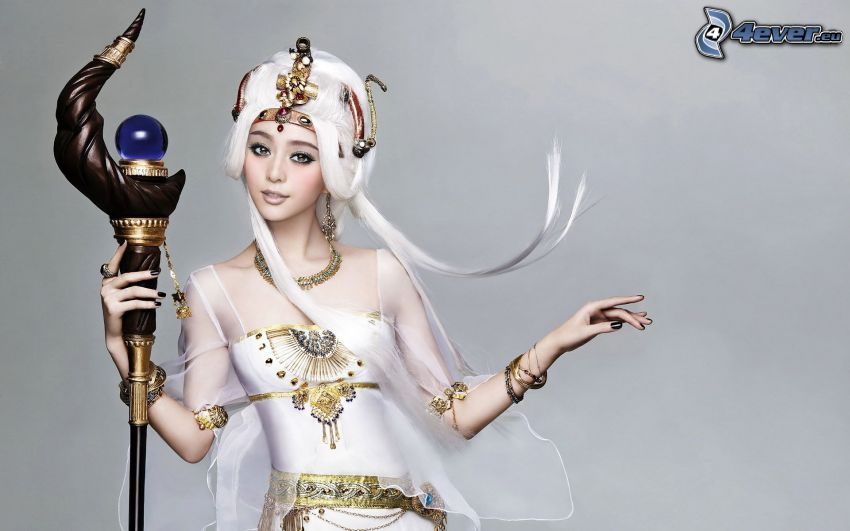 cosplay, Prinzessin