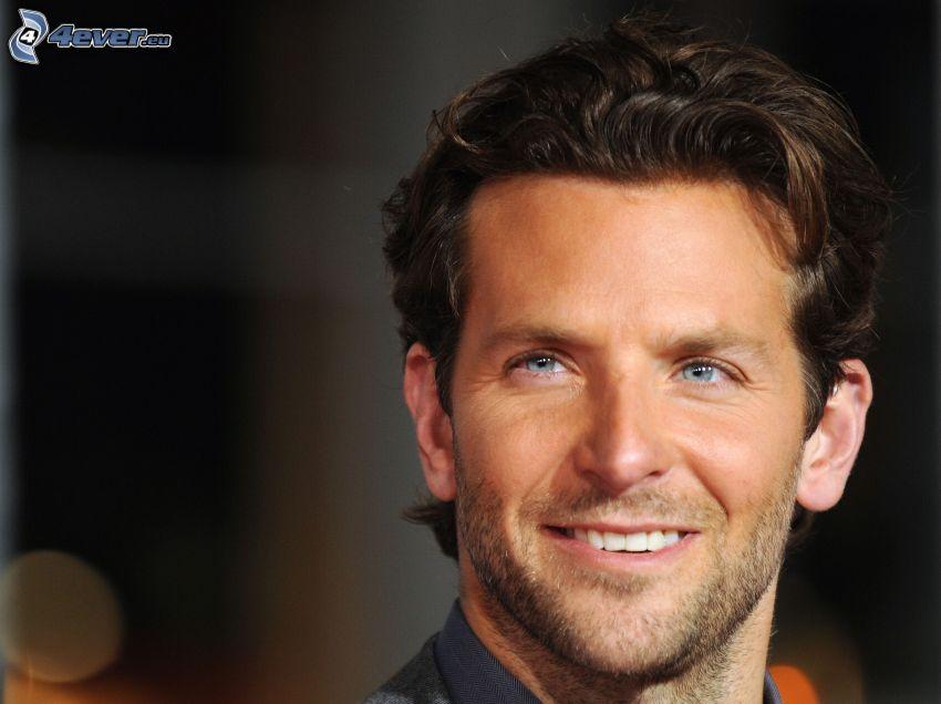 Bradley Cooper, Lächeln