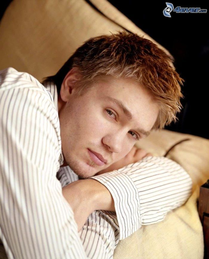 Chad Michael Murray, Austin