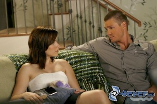 Chad Michael Murray, Sophia Bush