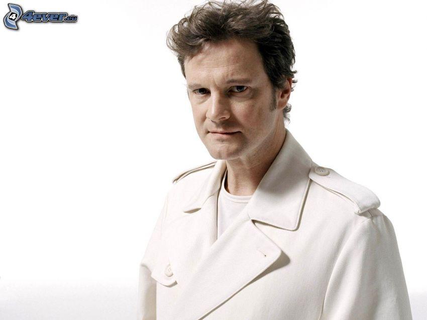 Colin Firth, Blick