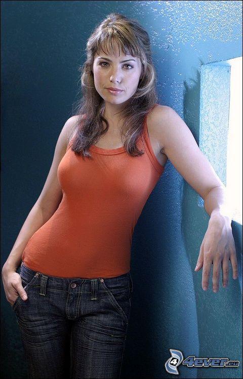 Erica Durance, Lois Lane, Smallville
