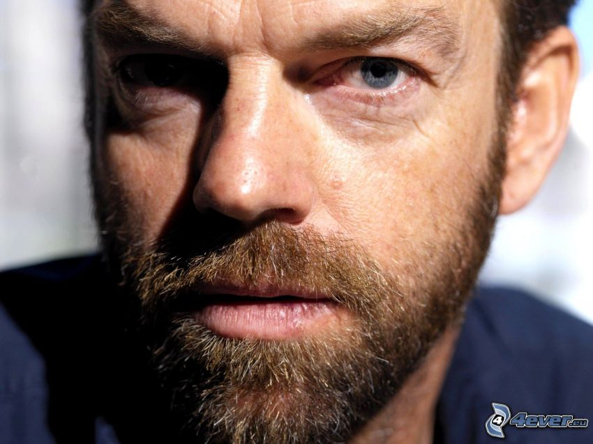 Hugo Weaving, Bart