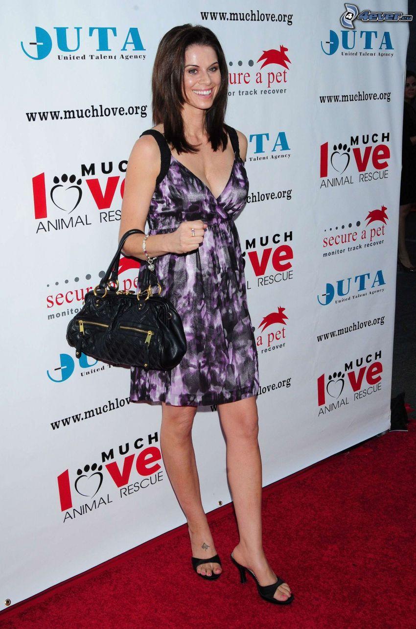 Jennifer Taylor, Handtasche