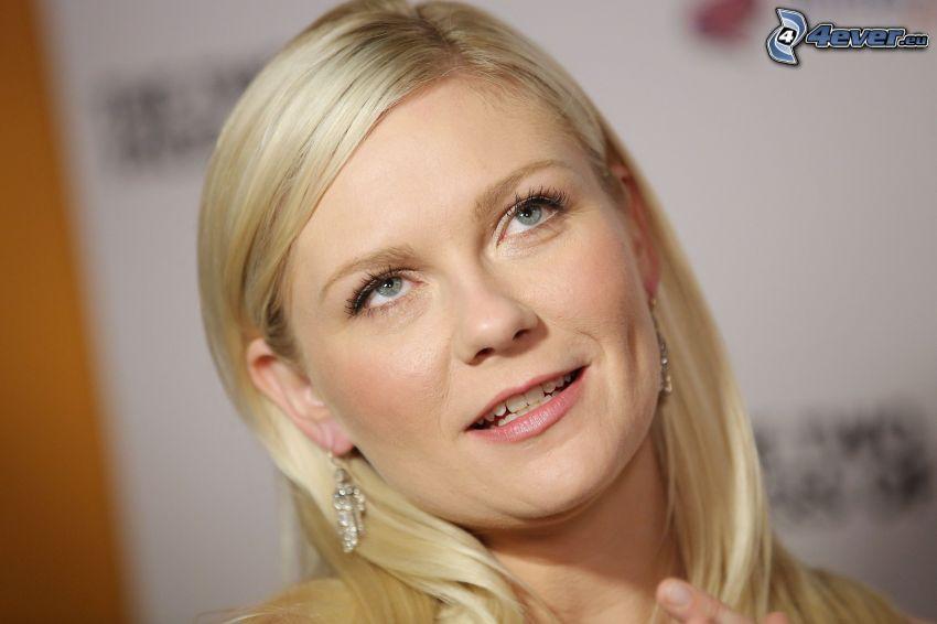 Kirsten Dunst, Blick