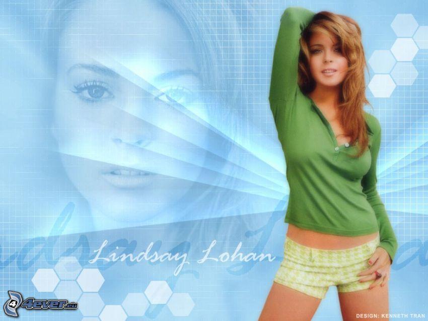 Lindsay Lohan, Sängerin