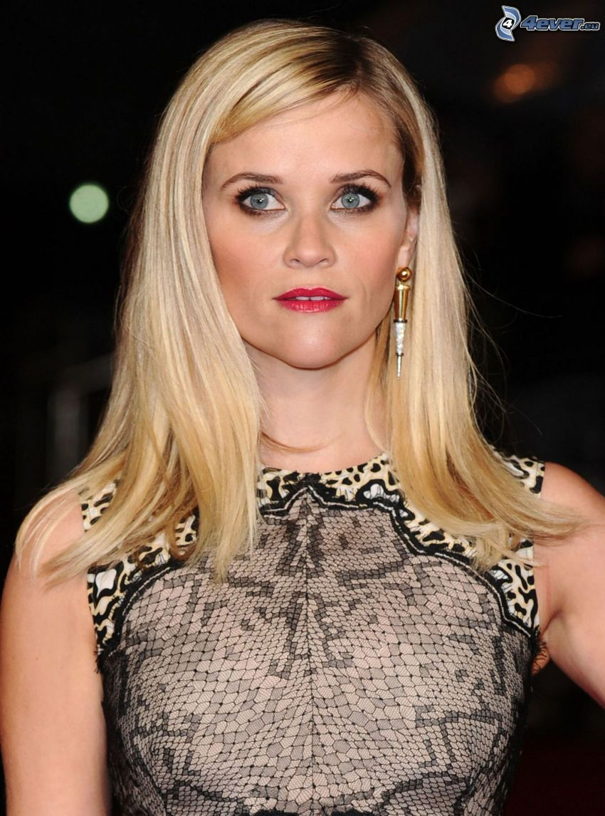 Reese Witherspoon, Blick