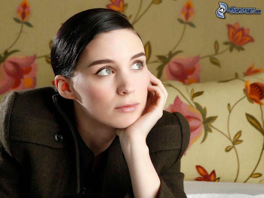 Rooney Mara, Blick