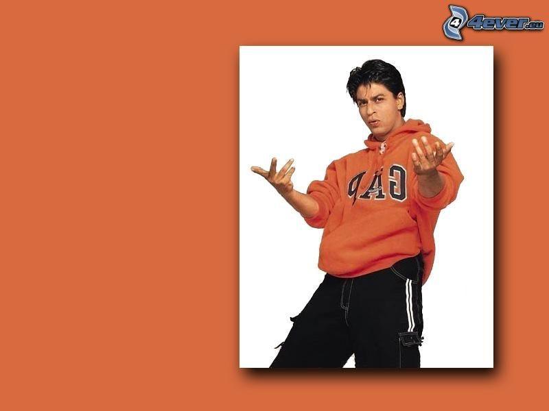 Shahrukh Khan, Bollywood