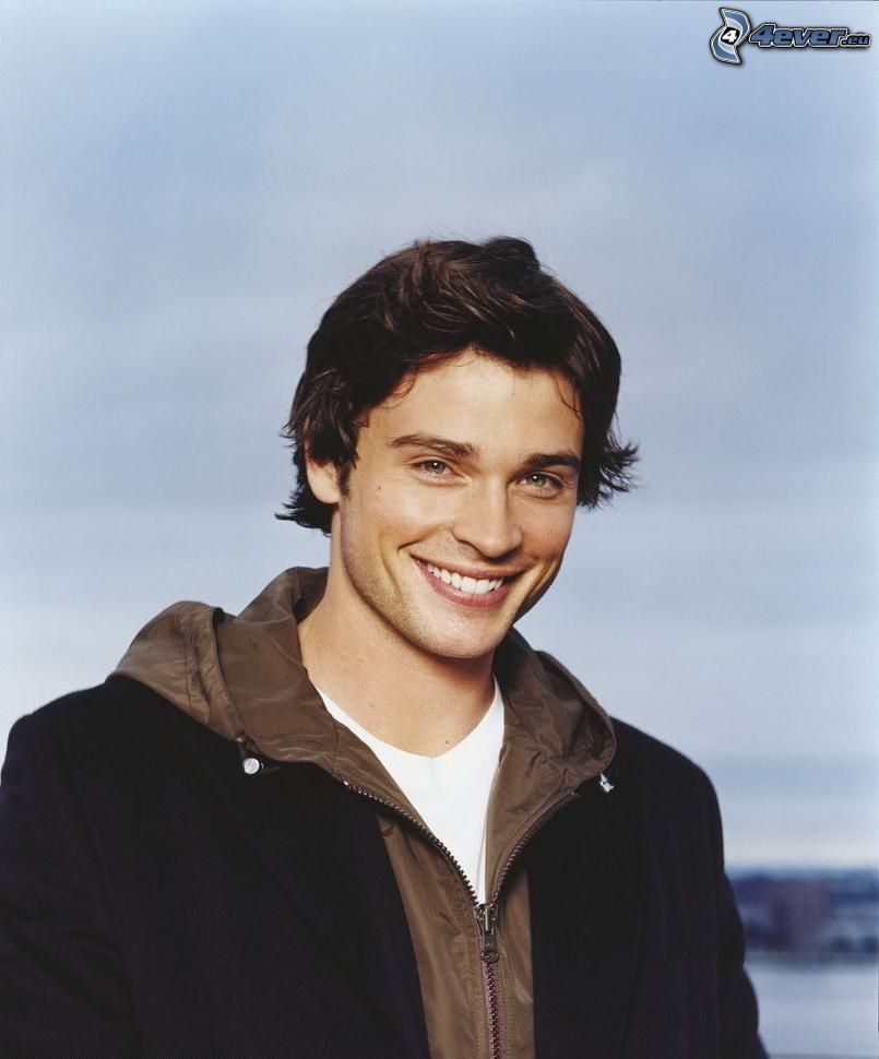 Tom Welling, Clark Kent