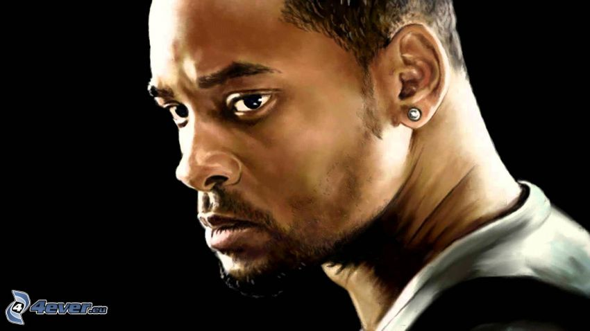 Will Smith, Cartoon