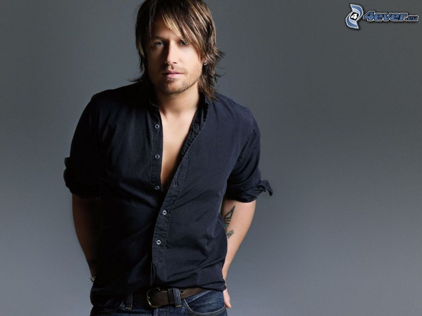 Keith Urban, Hemd