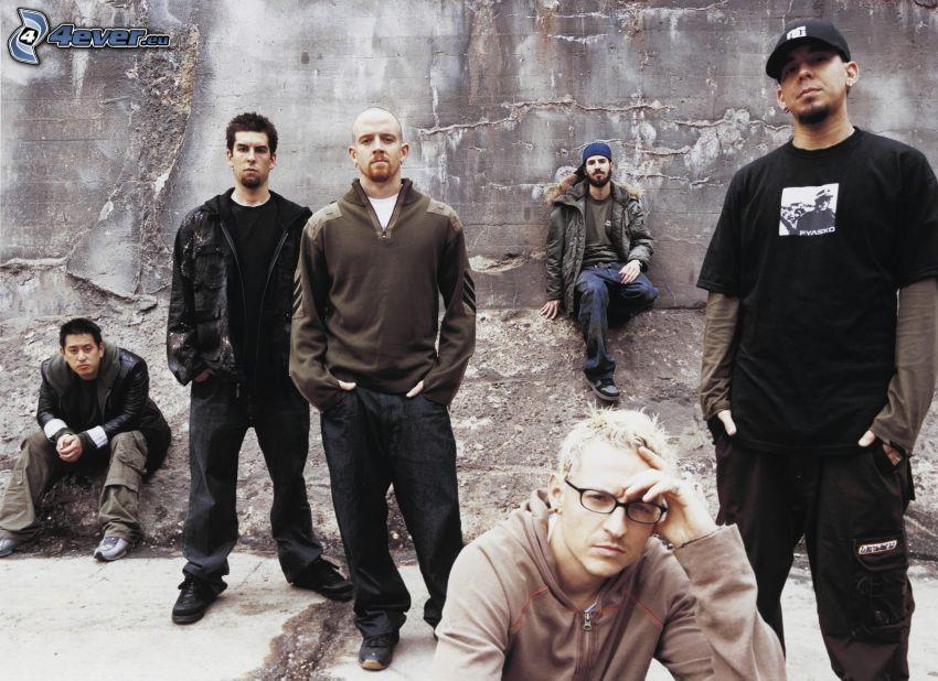 Linkin Park, Gruppe