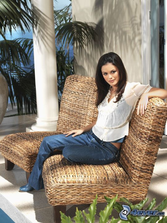 Rachel Bilson, Summer Roberts, The OC