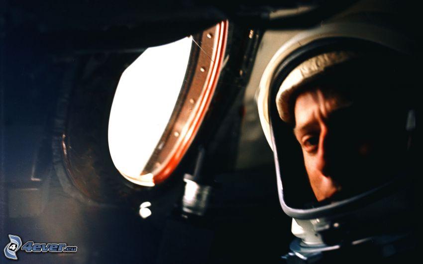 Raumfahrer