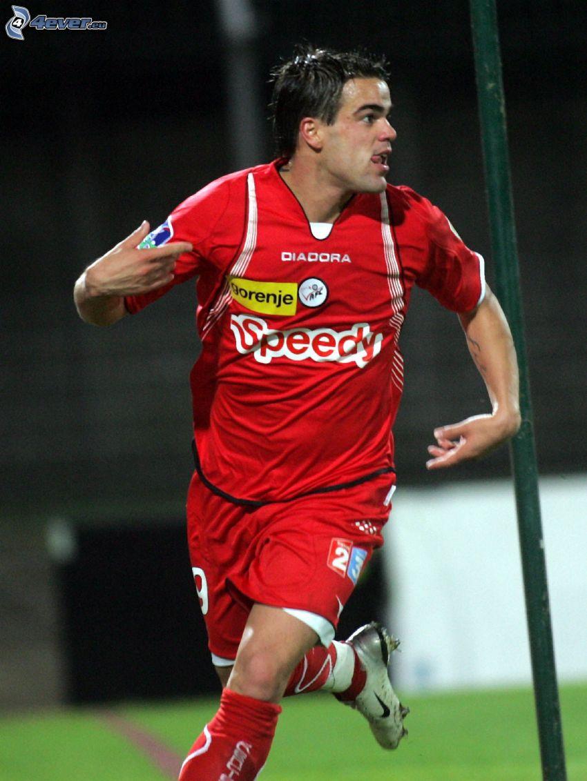 Filip Šebo, Fußball, Valenciennes