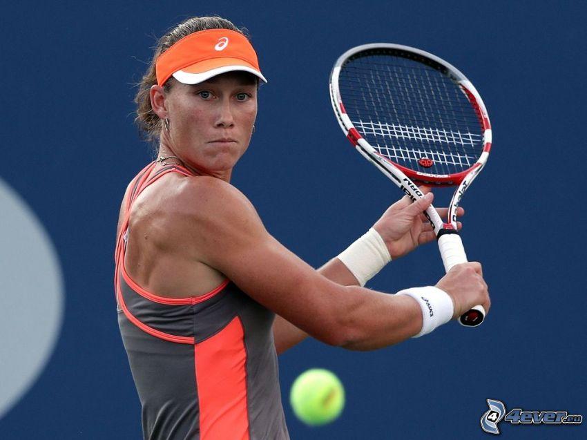 Samantha Stosur, Tennisspielerin
