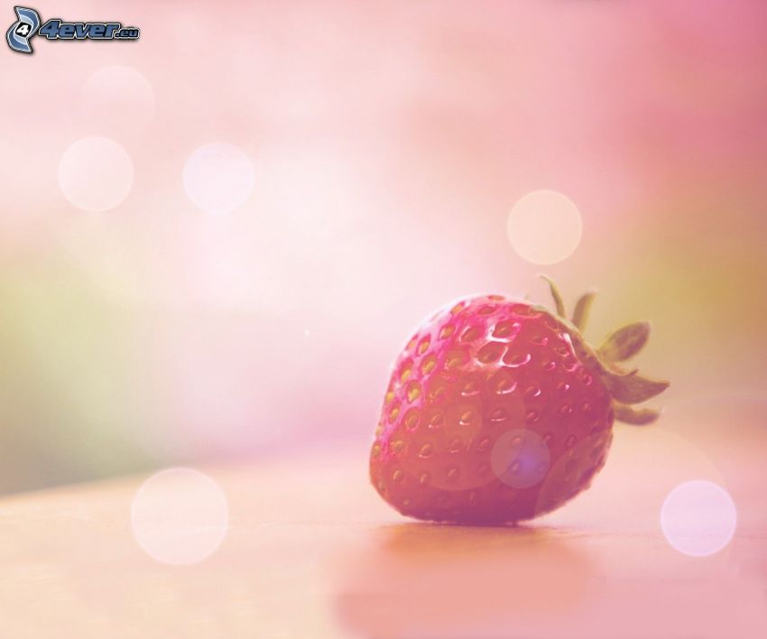 Erdbeere, Ringe