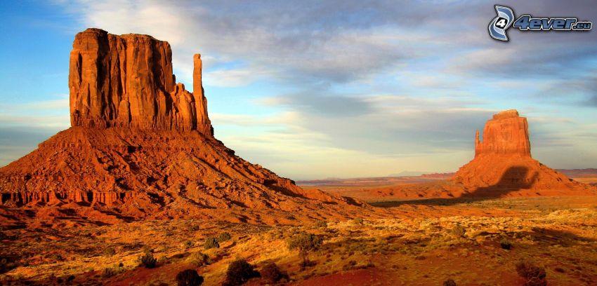 Sedona - Arizona, Monument Valley