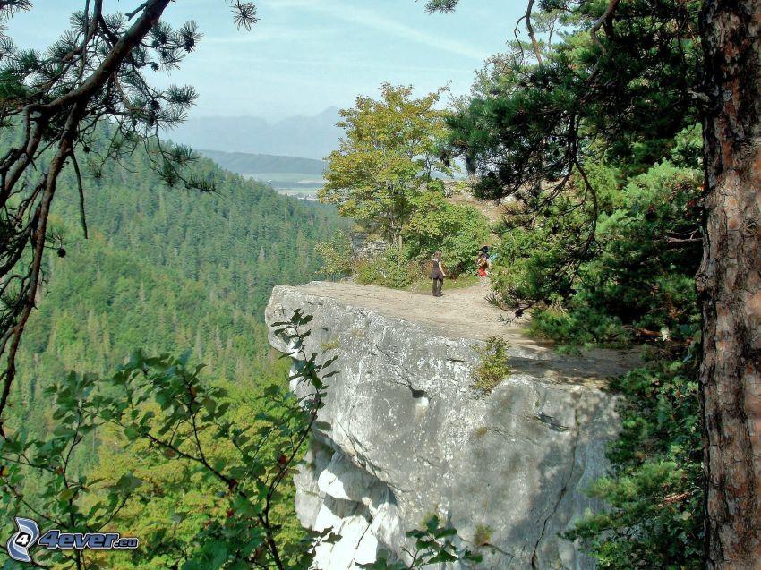 Tomášov Ansicht, Slowakisches Paradies, Slowakei