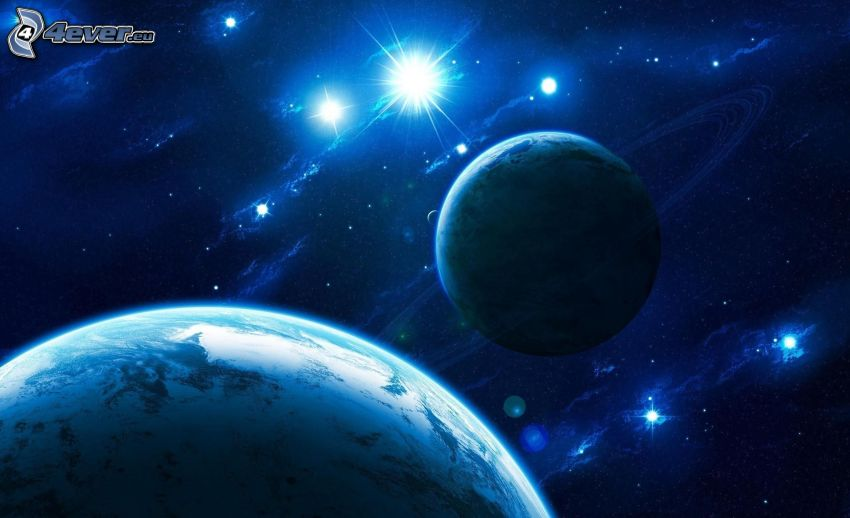 Planeten, Sonne