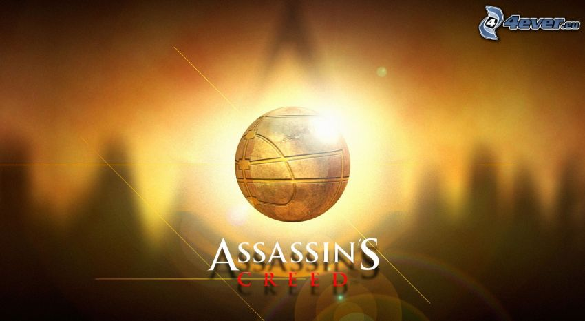 Assassin's Creed, Ball