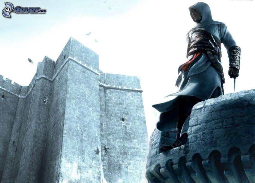 Assassin's Creed, Schanzen