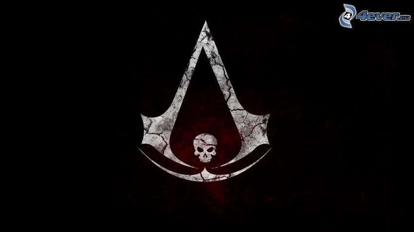 Assassin's Creed IV, logo