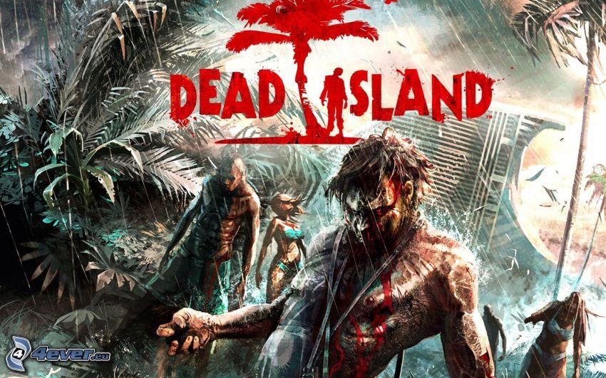 Dead Island, Zombies