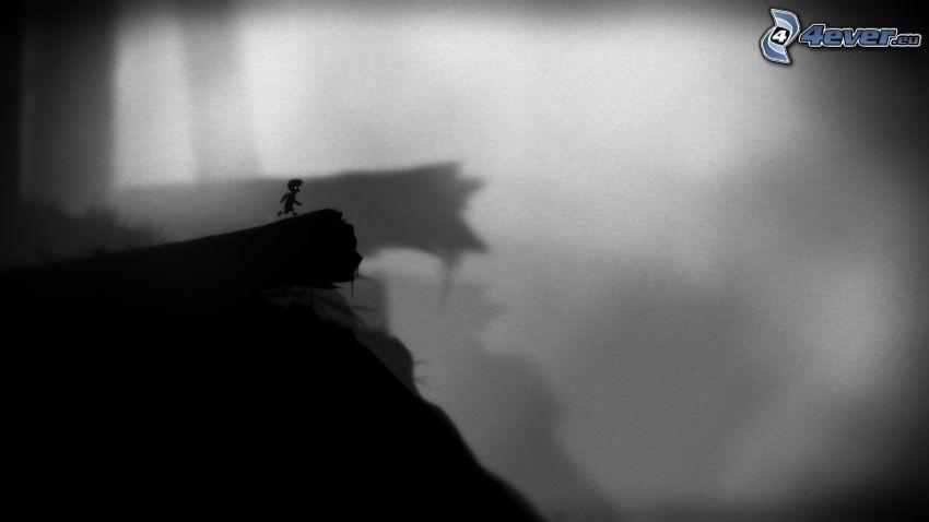 Limbo, Silhouetten