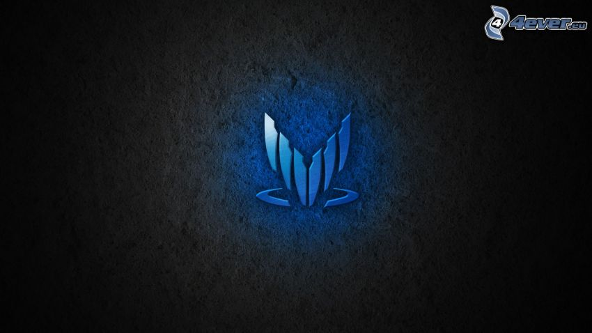 Mass Effect, logo