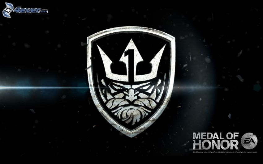 Medal of Honor, logo