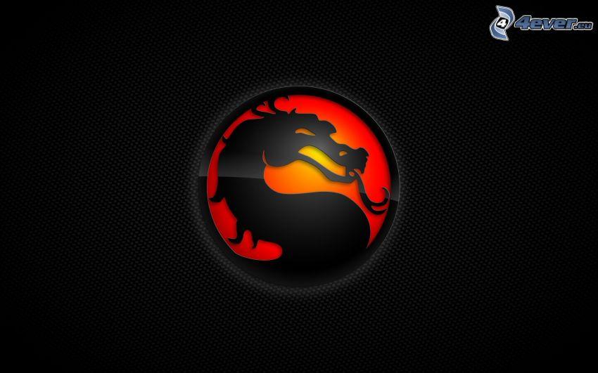 Mortal Kombat, logo